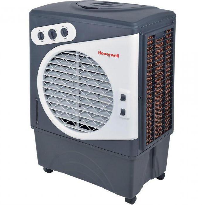 охладитель воздуха отзывы