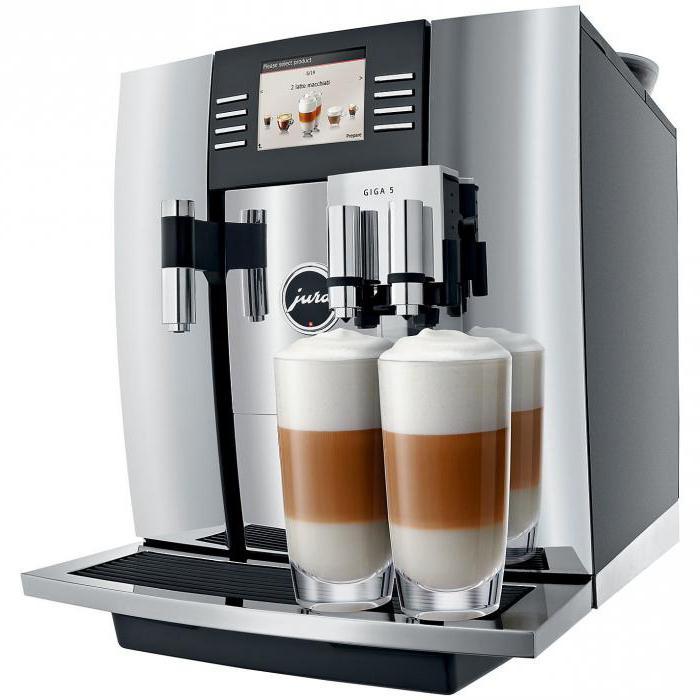 philips автоматическая кофемашина