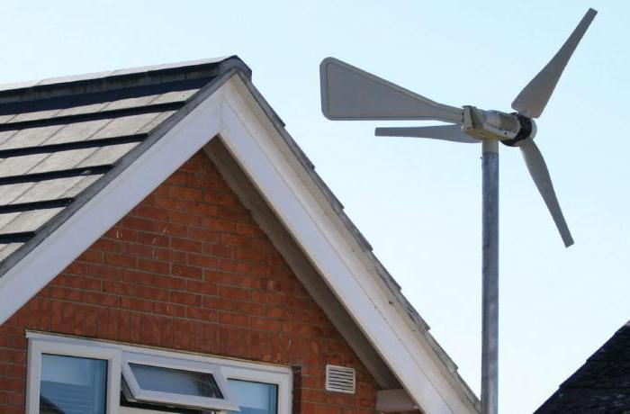 ветрогенераторы на 220в