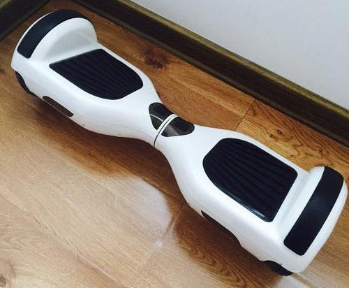 гироскутер smart s1