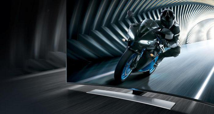 Как настроить самсунг телевизор