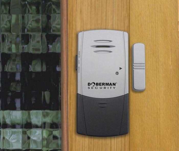 часть созданных установка охранной сигнализации в квартире цена старые
