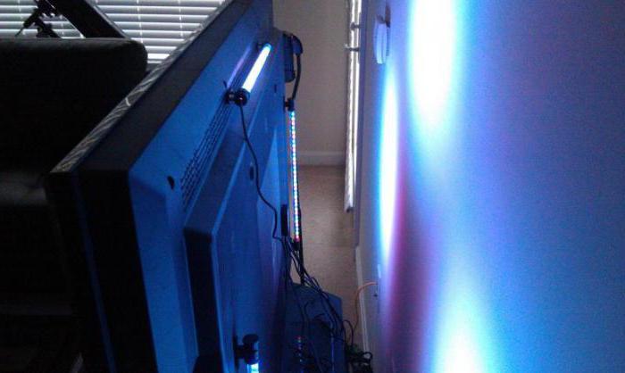 led подсветка жк
