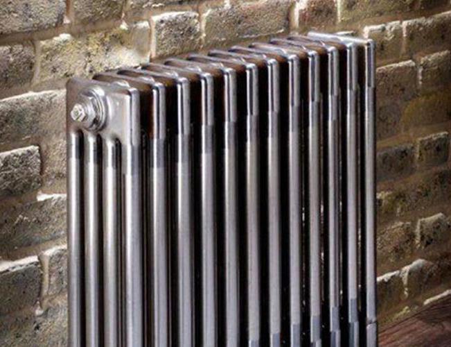 Немецкие стальные радиаторы отопления Зендер (Zehnder)