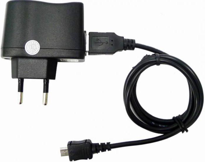 сетевое зарядное устройство samsung