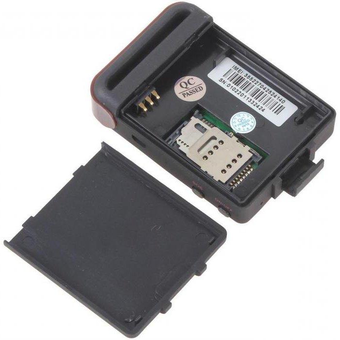 подключение GPS-трекера к автомобилю