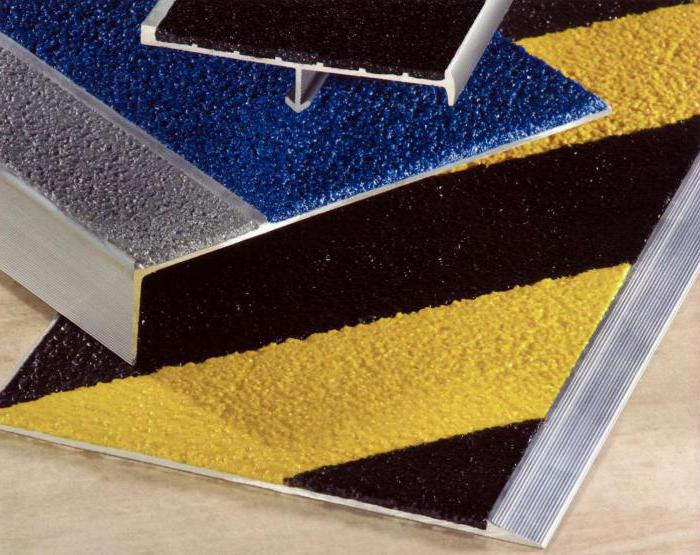 Антискользящее покрытие для плитки