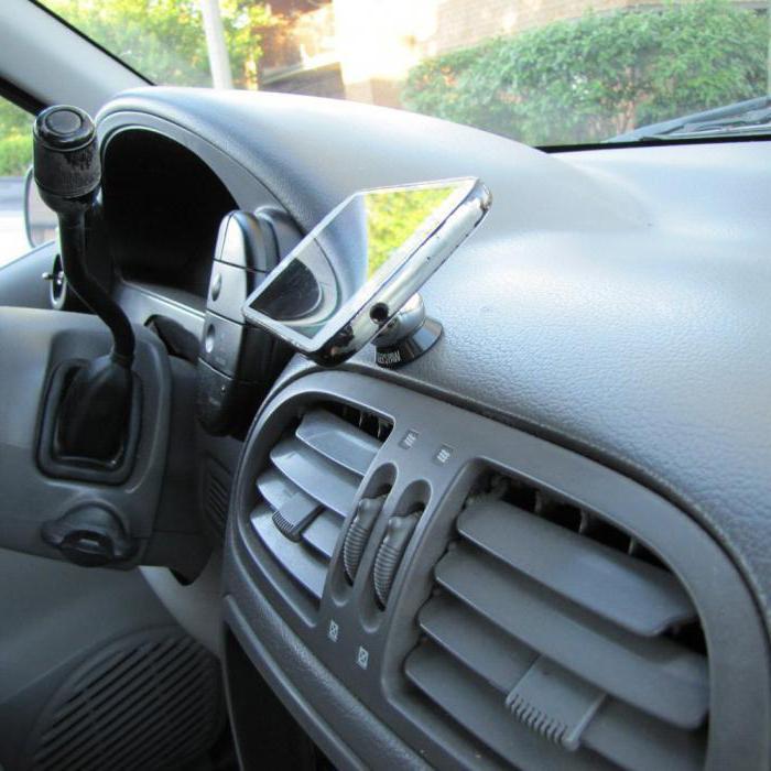крепление для телефона в машину