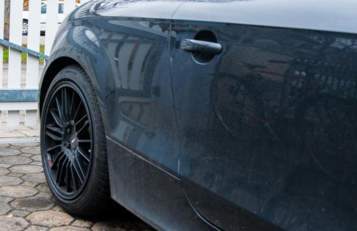 керамическое покрытие автомобиля