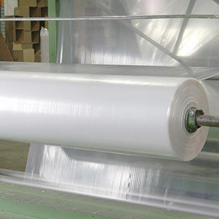 производство полипропиленовых мешков оборудование