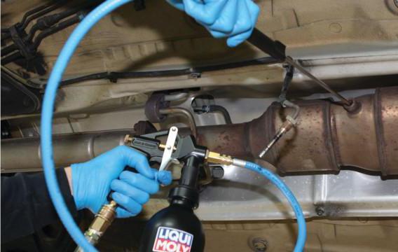 Инструменты для ремонта автомобилей