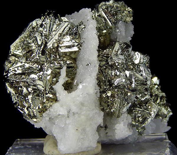 минеральное сырье