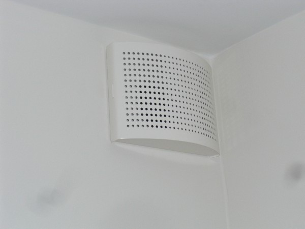 Клапан для вентиляции