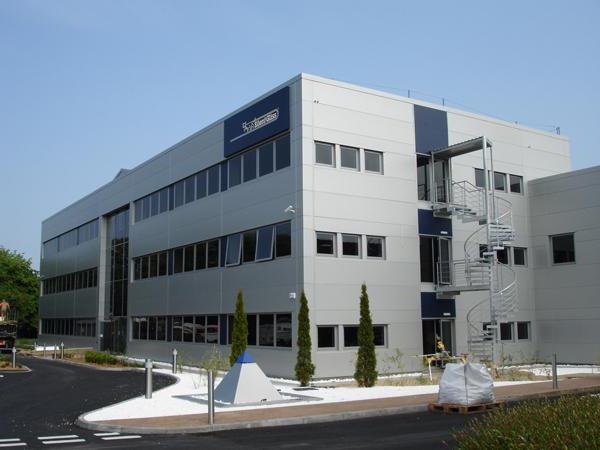 проектирование жилых промышленных зданий