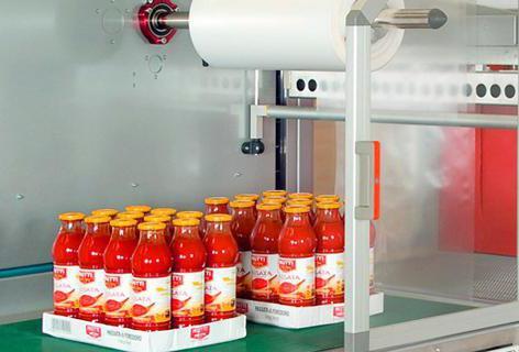 термоусадочная пленка для упаковки пэт бутылок
