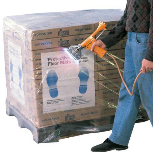 термоусадочная пленка для упаковки состав