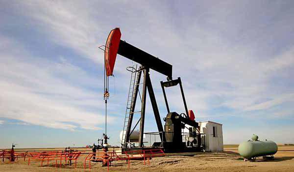 устройство нефтяной качалки
