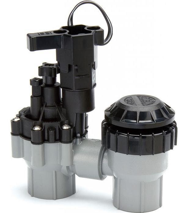 Вакуумный клапан канализации в частном доме