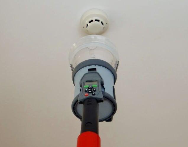 организации осуществляющие техническое обслуживание пожарной сигнализации