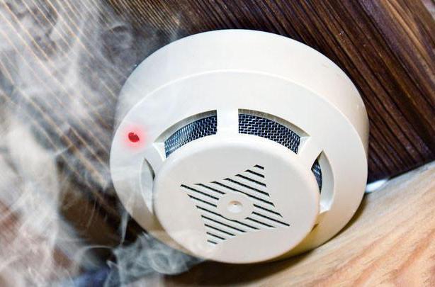 техническое обслуживание систем пожарной сигнализации смета