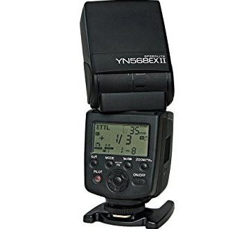 синхронизатор для вспышки yongnuo