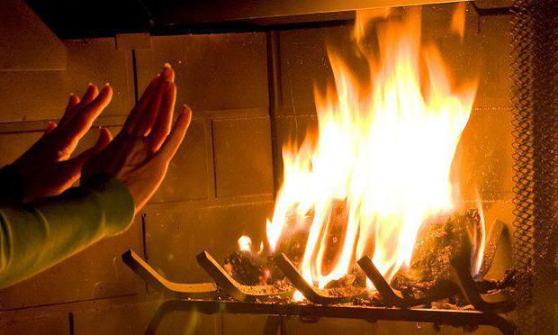 как правильно топить печь камин