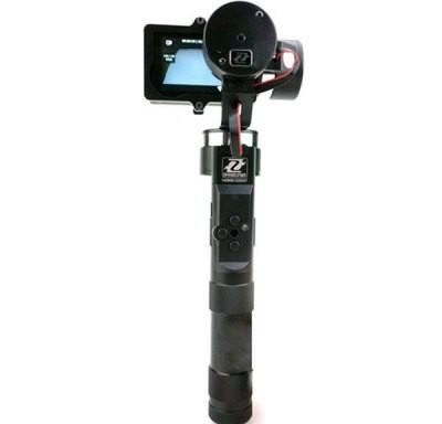 Nikon Трехосевой стабилизатор KVS P4