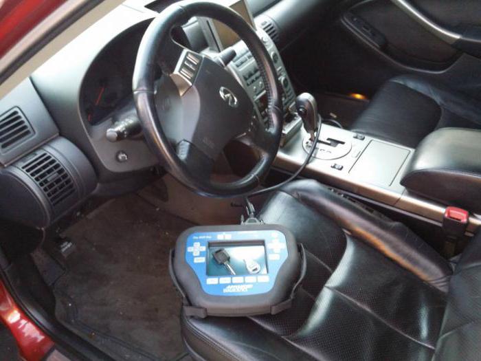 установка охранных систем на авто