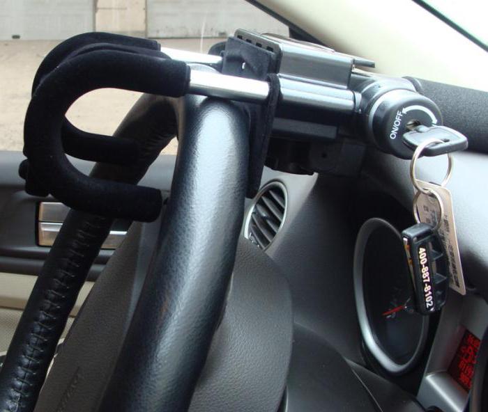 охранные системы для авто