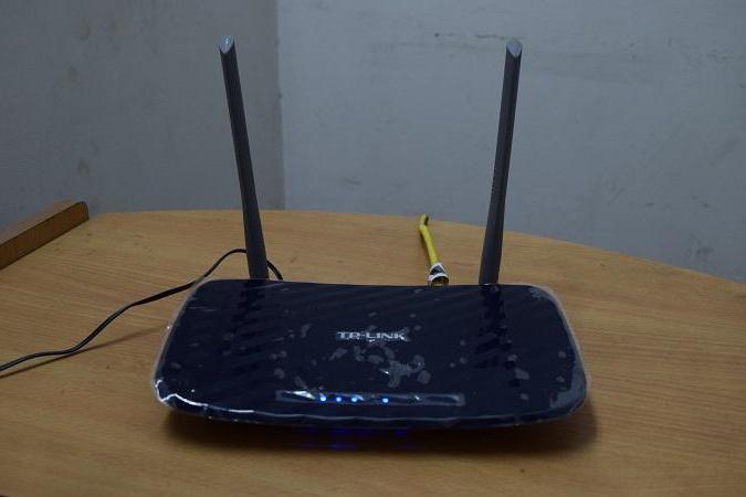 wi fi роутер для дома
