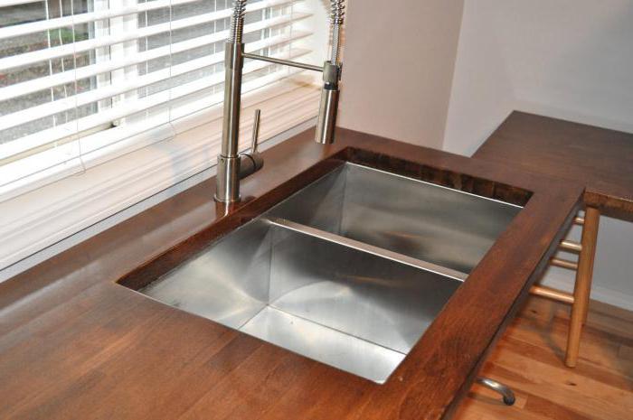 установка панелей кухонного гарнитура