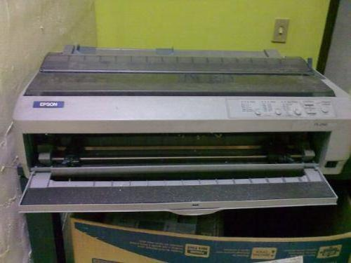 бумага для матричного принтера
