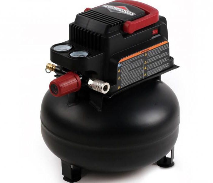 устройство и преимущества безмасляного компрессора