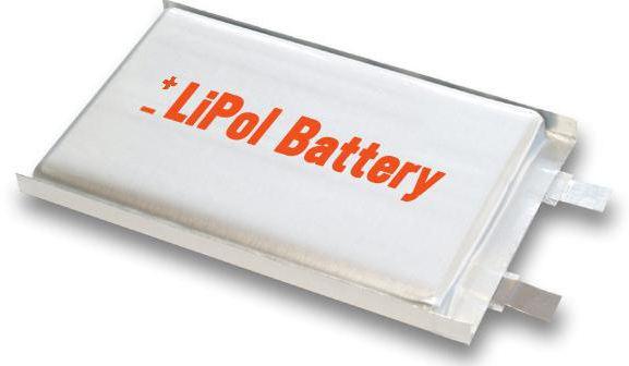 Как правильно заряжать li pol аккумулятор