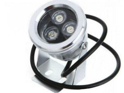 светодиодные лампы 12в для дома монтаж
