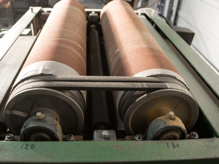 калибровально шлифовальный станок производители