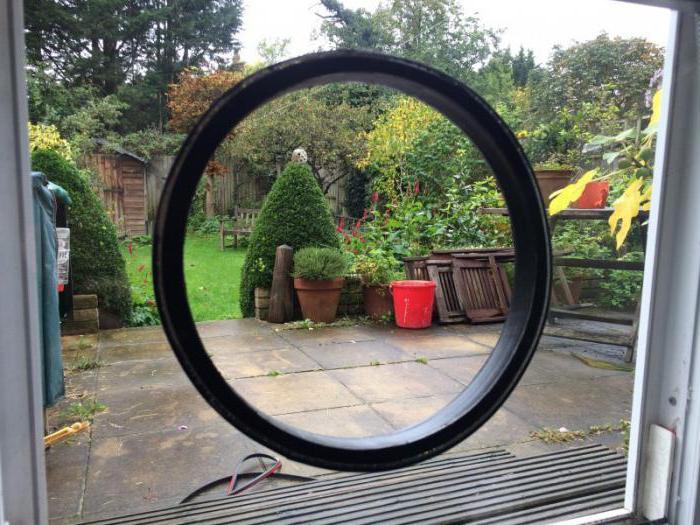 как сделать отверстие жаропрочном стекле