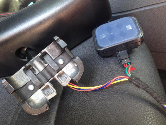 Датчик света в автомобиле: что это? Как работает датчик света в машине?