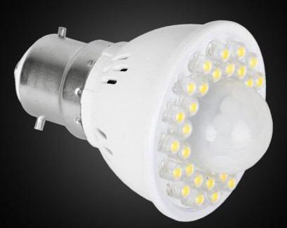 светодиодные led лампочки