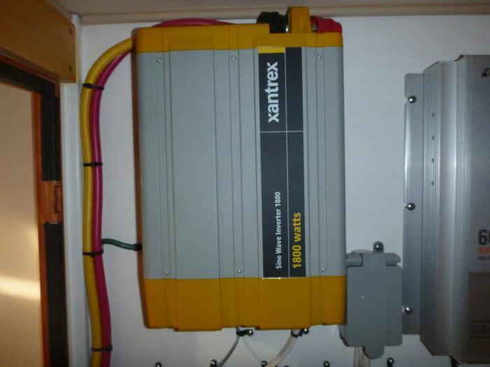 стабилизатор для инверторного холодильника