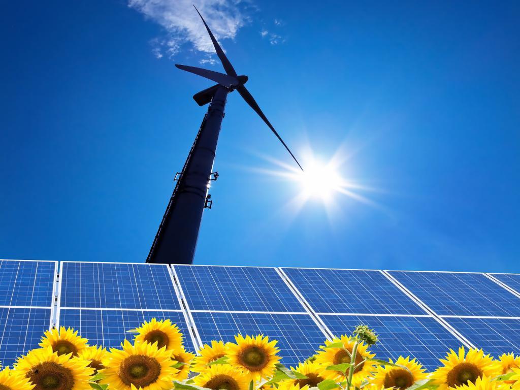 Ветроэнергетика в России анализ актуальности и перспективы развития . Статья в журнале Молодой ученый