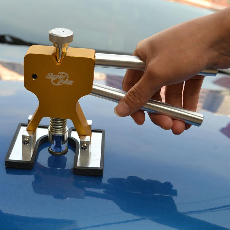 Рихтовка автомобильного кузова