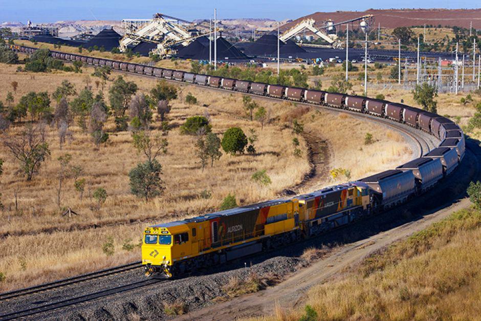 Железнодорожный промышленный транспорт