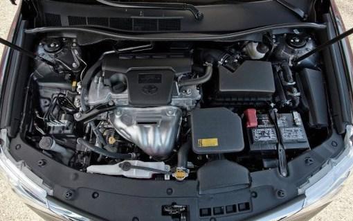 Силовой агрегат Тойота Камри