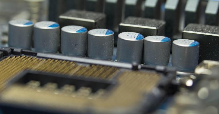 Суперконденсаторы в электротехнике