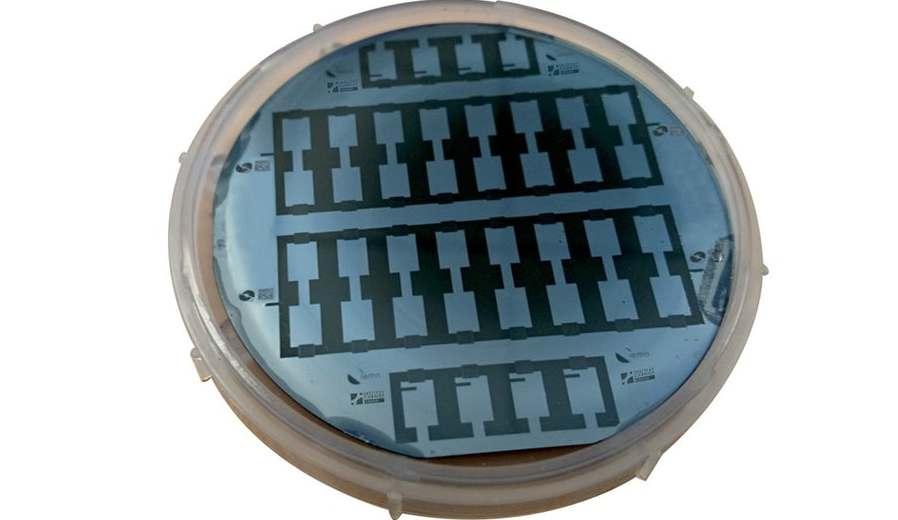 Миниатюрные суперконденсаторы
