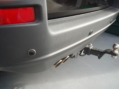 Парктроник для автомобиля