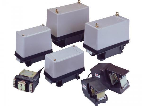 Электромагнитный привод: типы, назначение, принцип работы
