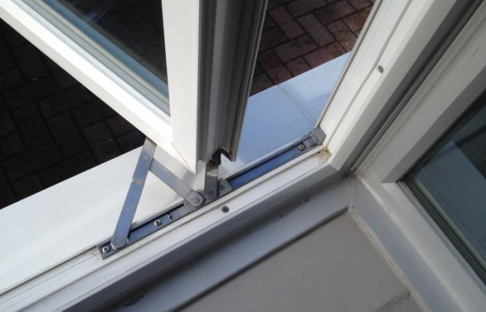 Как отрегулировать пластиковое окно чтобы не дуло
