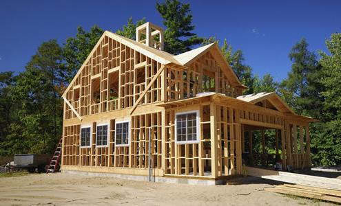Строительство каркасных домов сегодня это перспективный вариант, который, несомненно